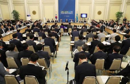 국가재정전략회의 2일차…성장동력ㆍ저출산ㆍ민생 토론