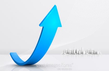 [마감시황]코스피, 생큐 外人 7거래일 연속 사상 최고치 행진 2450.06…코스닥 연중 최고치