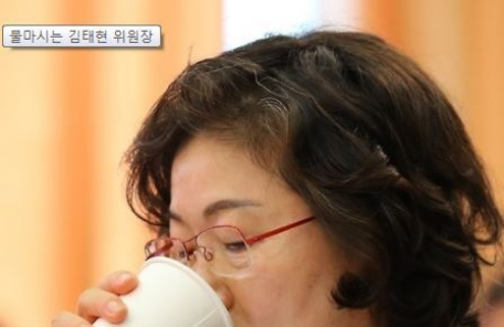 '위안부 졸속 합의로 설립' 화해ㆍ치유 재단 김태현 물러나