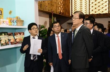 'K-푸드 전도사' CJ제일제당, 베트남 식품사업 투자 확대
