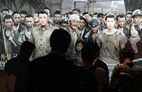 """류승완 감독 """"일본의 '군함도' 왜곡 보도에 분노 치민다"""""""