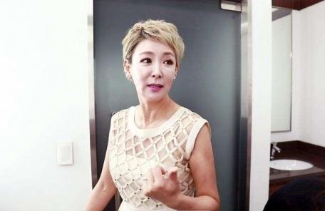 """이상아 """"세 번의 이혼, 딸에게 늘 미안"""""""
