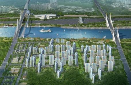 인천시, 한들구역 도시개발사업 본격 개발