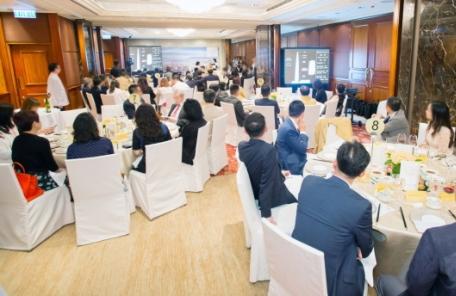 홍콩 부호의 마음이 움직인다… 시그니엘 레지던스 '호평'