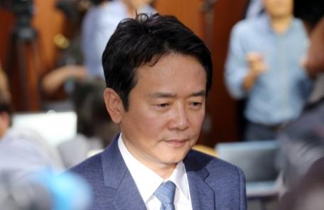 """남경필 경기도지사 아들 면회 """"죄값 받아야"""""""