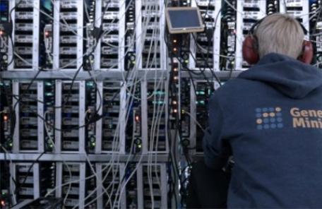 비트코인 '채굴 장비 부족' 해결책, 제네시스 마이닝의 GPU(그래픽카드) 항공운송