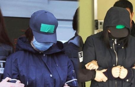 """[인천 초등생 살인사건] 朴양 무기징역 받자…피해자 母, """"다행이다, 정말 다행이다"""""""
