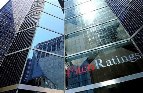 피치, 러시아 국가신용등급 전망 '긍정적'으로 상향 조정