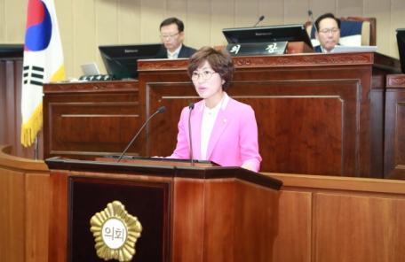 의왕시의회, '의왕시 각종 위원회 설치 및 운영 조례' 제정