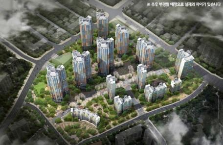 현대건설, 신길뉴타운 중심에 '힐스테이트 클래시안' 11월 분양