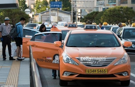 서울시 택시요금 500원 인상 추진…'기본료 8000원'도 검토