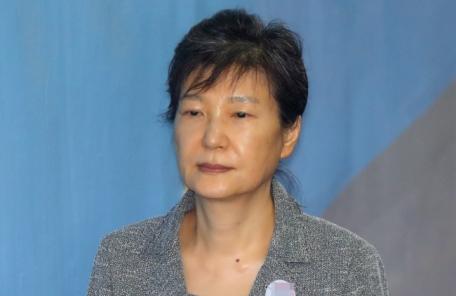 (10시 재판 이후 수정 예정) '박근혜 없는 박근혜 재판' 현실화
