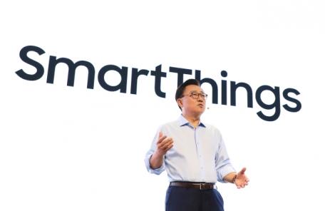 """""""빅스비 가전에도 탑재""""...삼성 개발자 회의서 'IoT, AI  새 청사진 제시'-copy(o)1"""