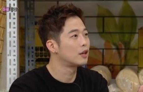 """'해피투게더3' 김재원 """"피부 관리법은 단식…내장기관 좋아야"""""""