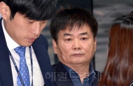 어버이연합 추선희, 관제시위 주도 혐의 구속영장 기각