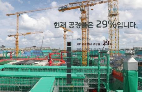 (3면 메인)[신고리 5ㆍ6호기 건설 재개]文 정부 탈원전 정책 동력 약화 불가피