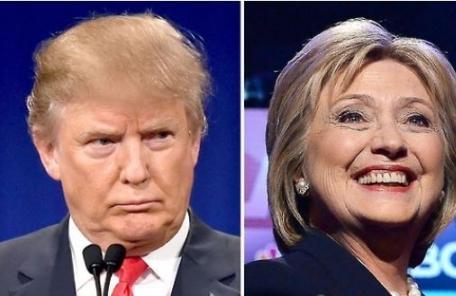 """트럼프 """"힐러리는 최악의 루저"""" 또 독설"""