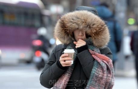 전국 영하권 추위…내일 기온은 소폭 오를듯