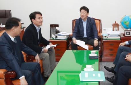 국회 법사위, '검찰 특활비' 놓고 23일 법무부 장관 현안질의