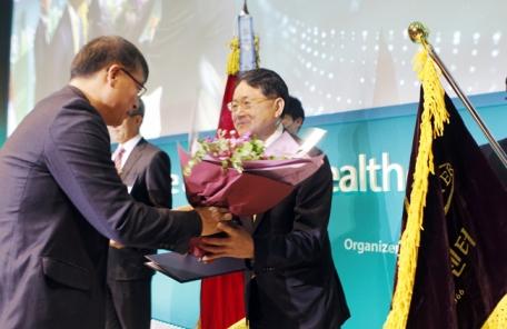 대전 선병원, 메디컬코리아 글로벌 헬스케어 국무총리 표창 수상…지방 종합병원 성장 및 발전 모델 개발 공로 인정