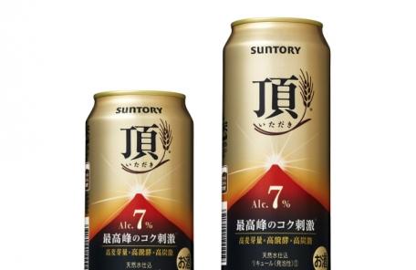 """""""싼값에 취하자""""…日 고알콜 맥주 인기"""