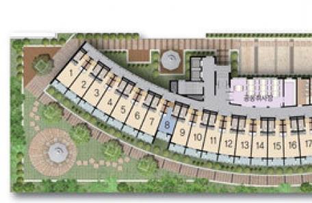 오피스텔형 기숙사 전성시대! 투자가치 돋보이는 '검단 블루텍 지식산업센터 기숙사'