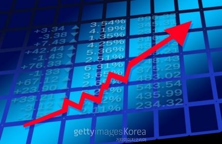 [마감시황] 코스닥, 외국인ㆍ기관 쌍끌이에 2%대 급등…코스피도 2거래일 상승세