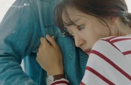 JTBC'그냥 사랑하는 사이' 이준호ㆍ원진아 강렬한 첫만남