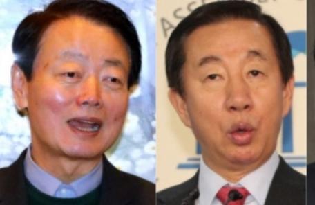 한국당 원내대표 선출…친홍(親洪) VS 비홍(非洪) 구도