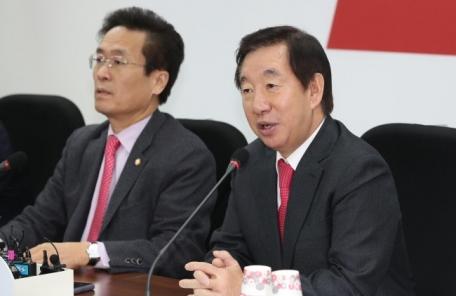 한국당, 원내 전략상황실 설치…이슈 대응력 제고