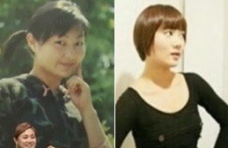 """'인생술집' 박나래, 과거 외모 변천사…""""24살때 몸무게 44kg"""""""