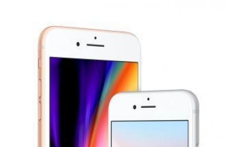 수능 끝난 수험생, 아이폰X 보다 아이폰8