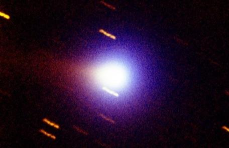 내년 1ㆍ7월 개기월식, 혜성 통과…2018년 주목할 천문현상