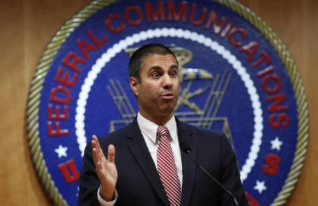 美 FCC, '망 중립성' 정책 폐기…인터넷 지형 변화 예고(종합)