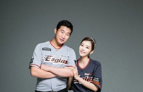 한수연, 김민혁과 결혼…걸그룹 LPG 출신, 쇼호스트 활동 중