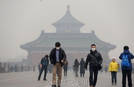 환경부, 中 환경측정 시장 진출 발판…환경산업기술원-中 후베이성 협력 MOU
