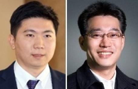 평창올림픽 선수촌장에 유승민ㆍ김기훈 씨 선정