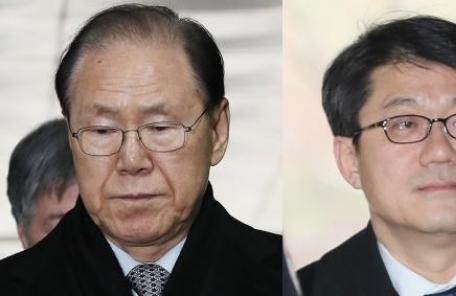'MB 측근' 김백준 구속… 이명박 전 대통령 검찰 수사 받나