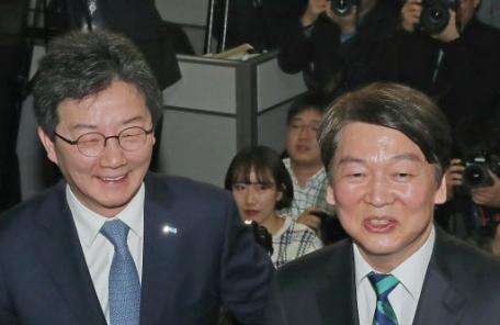 安ㆍ劉 정계개편…민주당ㆍ한국당에 호재일까, 악재일까