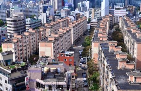 서울 재건축 장기 거주자 25일부터 재건축 조합원 지위양도 허용