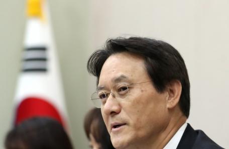 """(엠바고 0600) 이수훈 주일대사 """"위안부 문제, 사드형 해법으로…일단 봉합"""""""