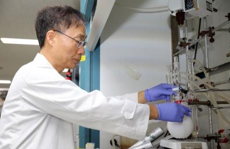 (온 0900)화학硏, 반도체ㆍ디스플레이 핵심소재 삼양사에 기술이전