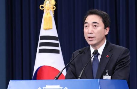 """靑 """"평창 동계올림픽 성공 개최에 여야 따로없다"""""""