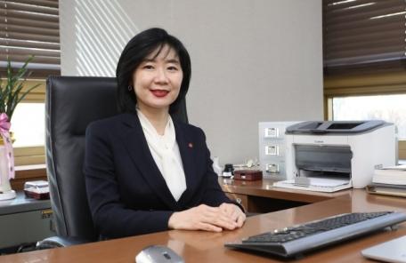 """선우영 롭스 신임대표 """"올해 50개점 더 출점…매출 50% 성장 목표"""""""