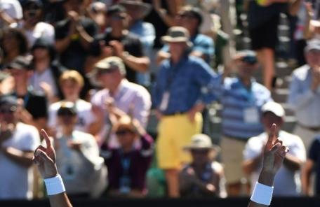 정현, 86년 만에 테니스 '아시아의 영웅'으로 우뚝 서다