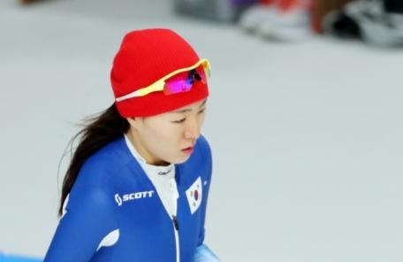 [평창올림픽, 힘내라 한국!] '빙속여제' 이상화 오늘 女500m 올림픽 3연속 금메딜 사냥