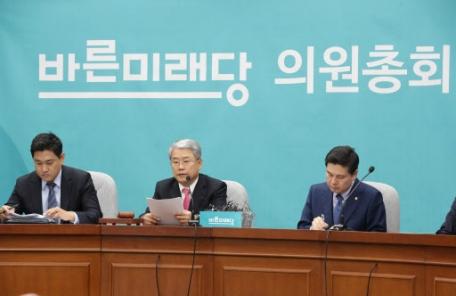 """지상욱 """"문제없다는 금감원, 거짓말하는 GM…국정조사 요구"""""""