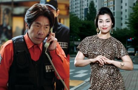 '성추행 의혹' 오달수, 오랜연인 채국희와 결별…'길어진 침묵' 의미는