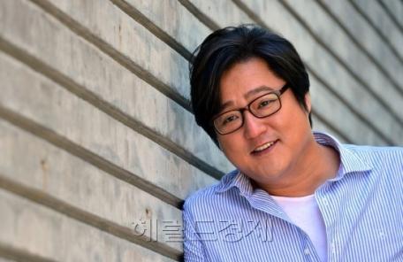 """곽도원 """"'미투' 지목 배우?…전혀 사실무근"""""""
