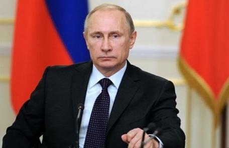 러시아 대선투표 시작…푸틴, 6년 더 집권 확실